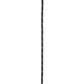 Edelrid Performance Static Reb 9,0mm x 50m, sort